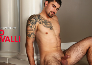 NextdoorMale - Leo Cavalli XXX Video