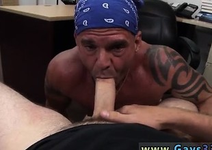 First gay swarthy anal Snitches realize Anal Banged!