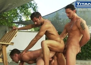 Reflex: Dakota Rivers, Dario Beck & Will Parker!