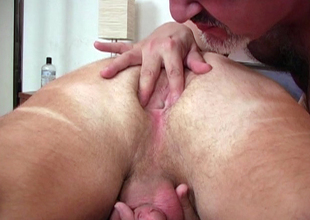 Jake Cruise & Disturb in Cruise Collection #51: Jake's Bear Run after Chapter 1 - Bromo
