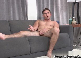 Sean Cody Video: Steven
