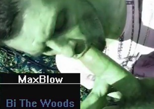 MaxBlow: Bi The Woods