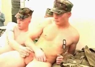 Military Amateurs 1