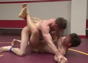 Hot Studs Come to blows For Head start