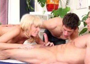 DogHouse MMF Bi-Sex Cuckold