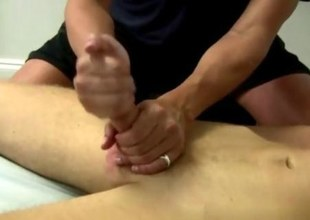 Gay men wearing panties movies That penis did get big as Mr Hand uses two of his mitts