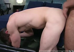 Hot gay naked guys cum anal Sam Northman