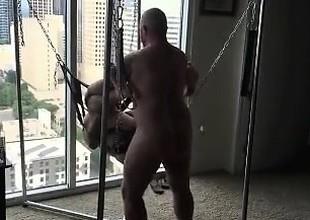 Extreme anal sex of age kinky Bears