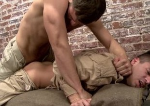 Icon Misdirect - Prisoner Be required of War - Scene 3