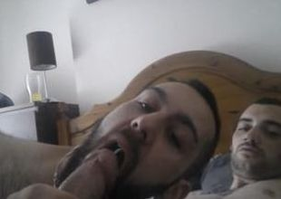 I Always Cum relative to My Step Brothers Mouth