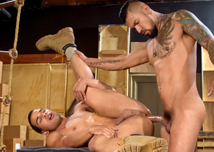 Section Matters XXX Video: Boomer Banks, Trelino