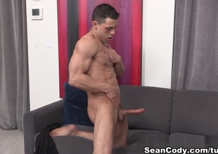 Sean Cody Movie: Roy