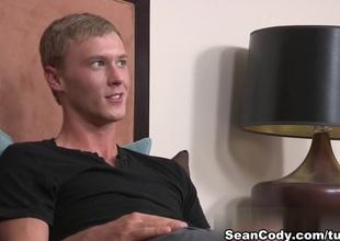 Sean Cody Clip: Brent