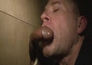 Litt'rateur Chris Gloryhole