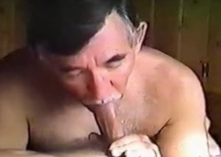 Doyen guy give great BJ and foodstuffs