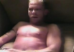 Aden Adelheid wraps his sexy lips around his boyfriend's detailed cock