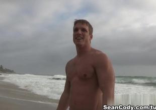 Sean Cody Clip: Kirk