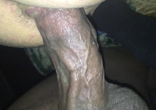 Large BLACK DICK