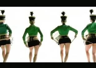 Sissy - sexy crossdresser cum (Music video) SPH