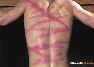 Male Bondage: Cumshots Crucifixion Electrocution Whipping
