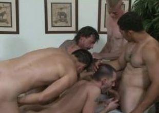 , Miguel Temon bb orgy