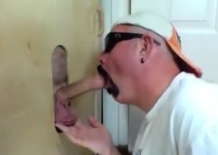Gloryhole Devoted to 8 inches results