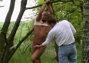 Hard labour In force Age Teenager Anguish Outdoor 5