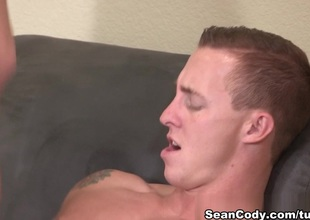Sean Cody Movie: Dusty & Mac - Bareback