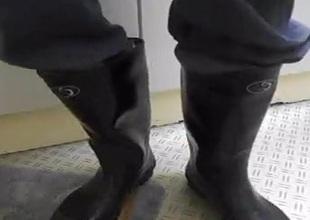 nlboots - LS boots