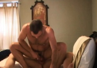 Ty Smith meets forth anent an older guy who pounds his botheration anent passion