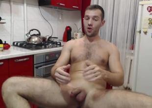 Hot naked often proles on webcam