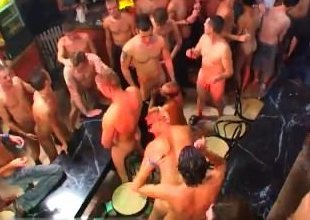 Gay free anal episodes Come join this immense gang of fun-loving fellows as