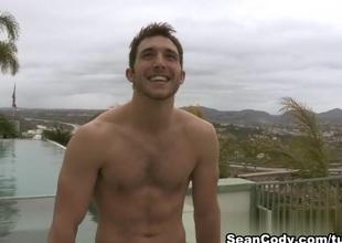 Sean Cody Scene: Gavin