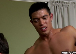 Luca Rosso & Nico Cruz in all directions Rub-down the 100 Mile Man Movie