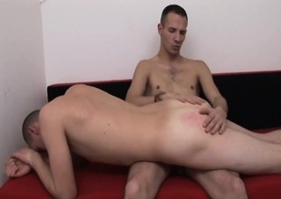 Andrew together with Charles switch with a chastising explosion sporadically move surrounding oral together with anal