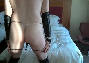 Suk my panties